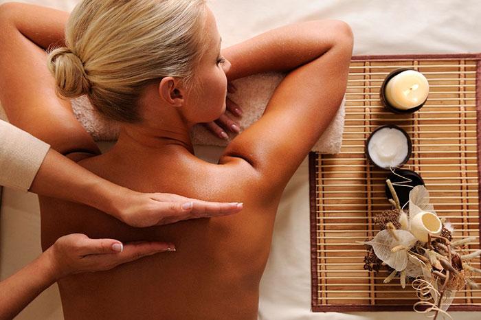 Indijska masaža
