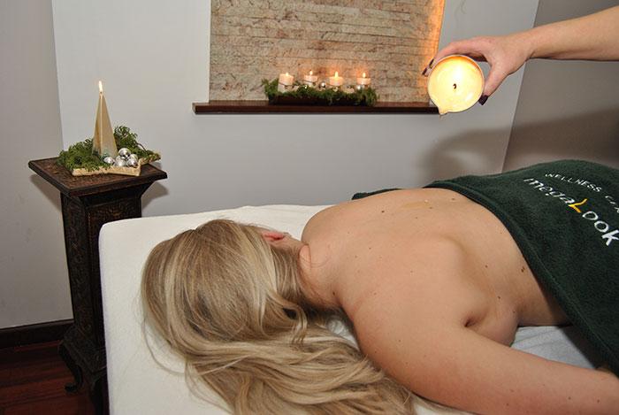 Masaža svijećom