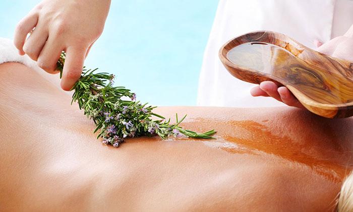 Mediteranska masaža