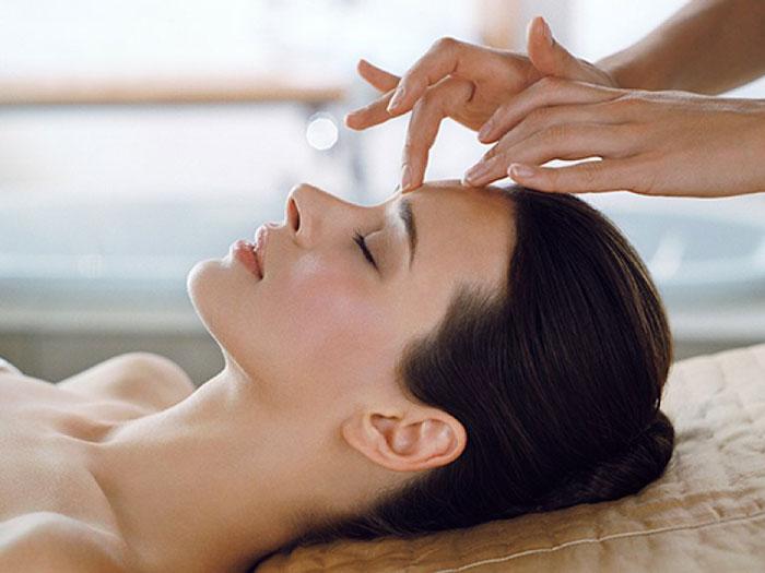 Orijentalna masaža